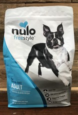 Nulo FreeStyle 4.5# Grain Free Adult Salmon & Peas