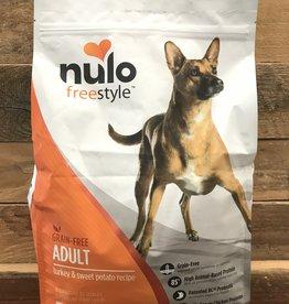 Nulo FreeStyle 4.5# Grain Free Adult Turkey & Sweet Potato