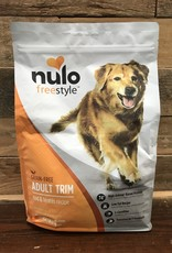 Nulo FreeStyle 4.5# Grain Free Adult Trim Cod & Lentils