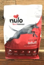 Nulo Nulo Frontrunner 3#Adult Dog Beef, Barley & Lamb