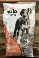 Nulo Nulo FreeStyle 24# Grain Free Large Breed puppy Salmon & Turkey