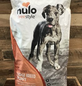 Nulo Nulo FreeStyle 24# Grain Free Large Breed puppy Salmon & Turkey