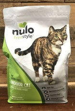 Nulo Nulo FreeStyle 5# Grain Free Indoor Cat Duck & Lentils