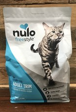 Nulo Nulo FreeStyle 5# Grain Free Adult Trim Salmon & Lentils