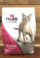 Nulo Nulo FreeStyle 5# Grain Free Cat & Kitten Chicken & Cod