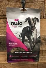 Nulo Nulo FreeStyle 5oz Grain Free Dog Freeze Dried Beef
