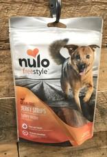 Nulo Nulo FreeStyle 5oz Grain Free Dog Jerky Treat Turkey & Cranberry