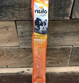 Nulo Nulo FreeStyle .63oz Grain Free Dog Protein Stick Chicken treat