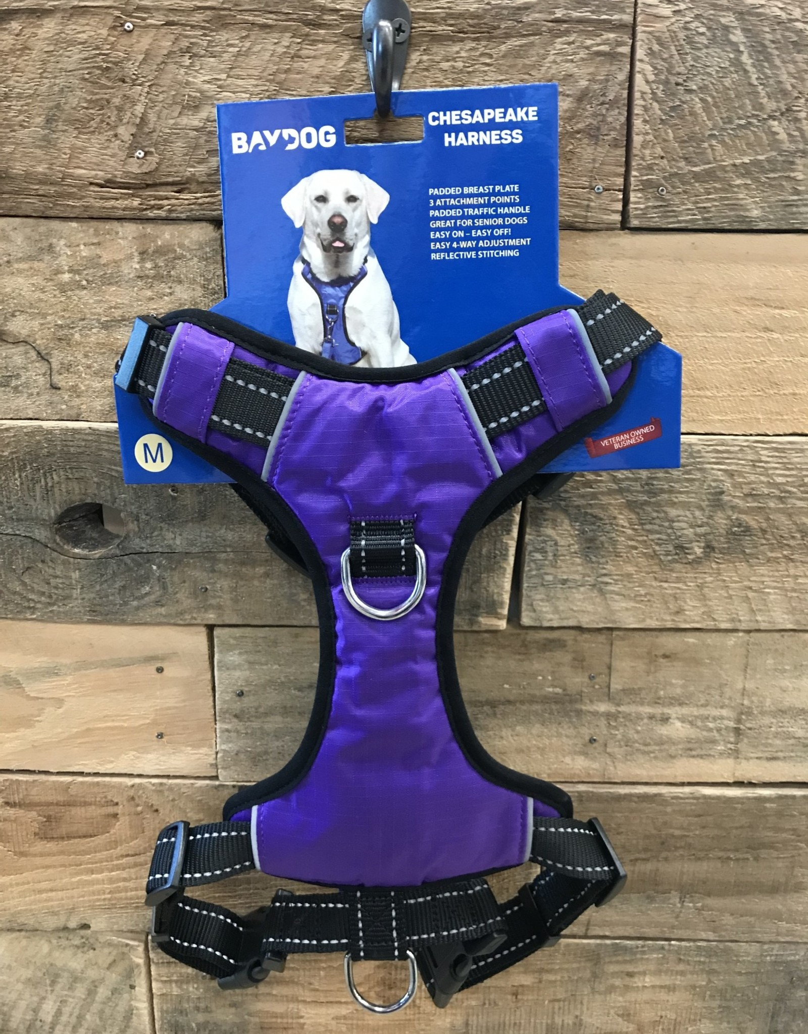 Baydog Baydog Medium Chesapeake Harness