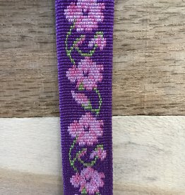 Lupine Rose garden - Collar & Leashes dog