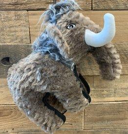 Steel Dog Steel Dog Ruffian Wooly Mammoth