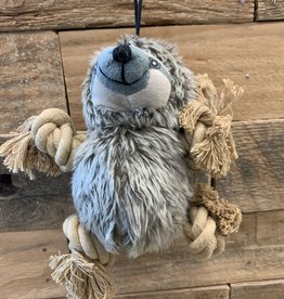 Steel Dog Sloth