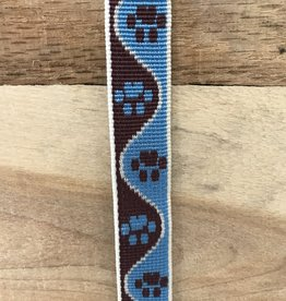 Lupine Muddy Paws - Collar & Leashes dog