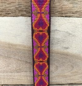 Lupine Heart 2 Heart -  Collar & Leashes dog
