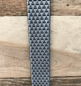 Lupine Eco Granite - Collar & Leashes dog