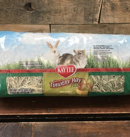 KAYTEE 24oz TIMOTHY HAY PLUS MANGOS