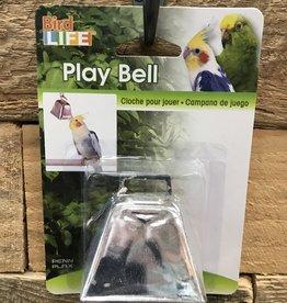 Penn-Plax LG. COPPER PARROT BELL
