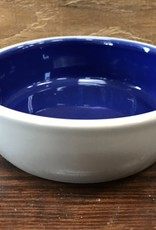 ETHICAL 5 IN. KITTY CROCK DISH