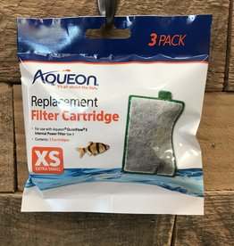CENTRAL - AQUEON AQUEON Cartridge XS 3pk