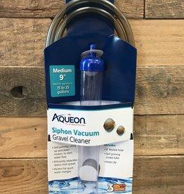 """Aqueon Aqueon  Siphon Vacuum Gravel Cleaner 9"""" Medium"""