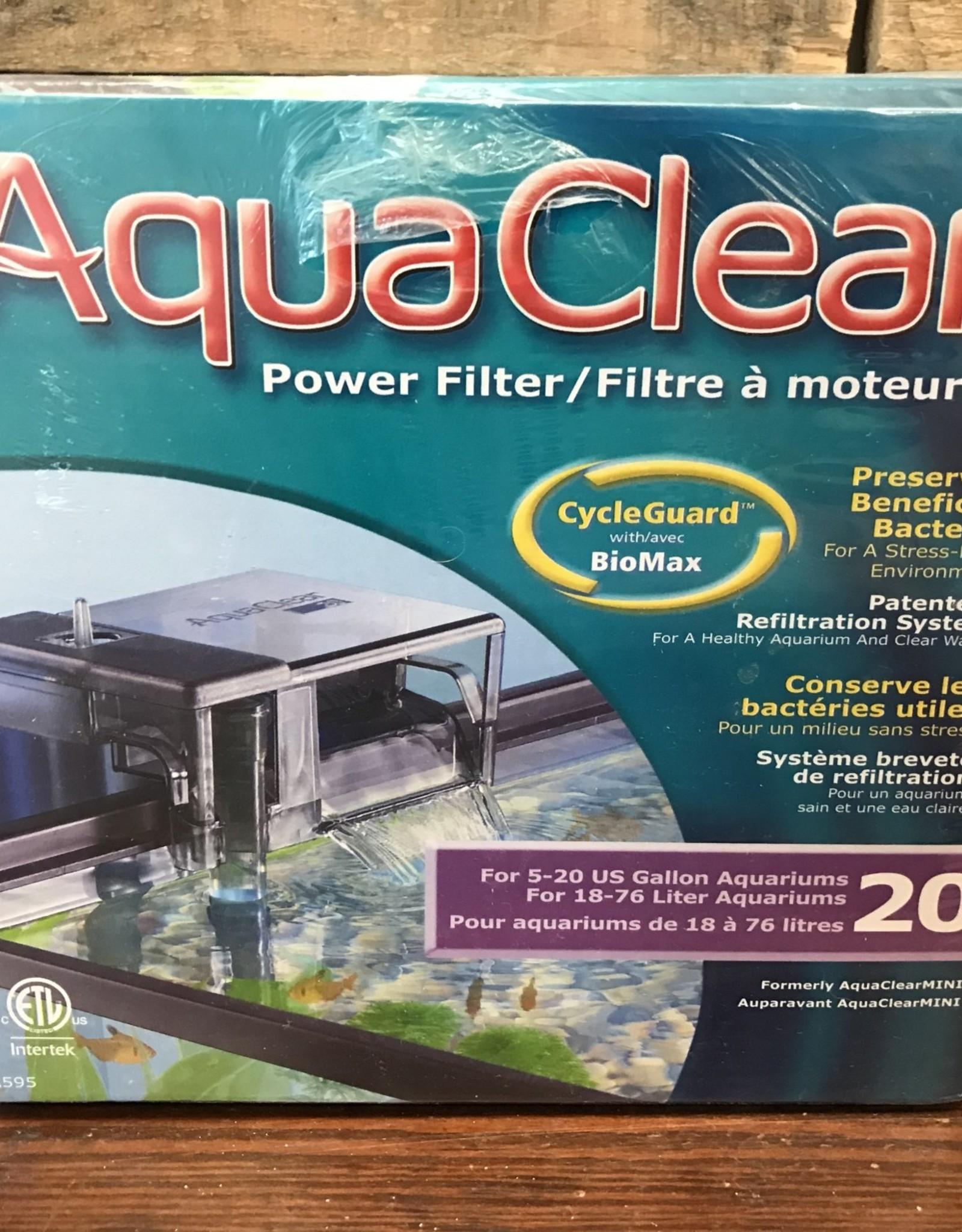 Hagen AquaClear 20 Power Filter