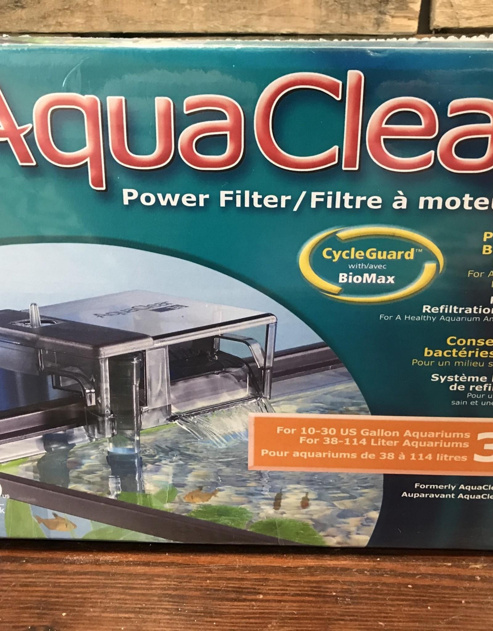 Hagen Aquaclear 30 power filter