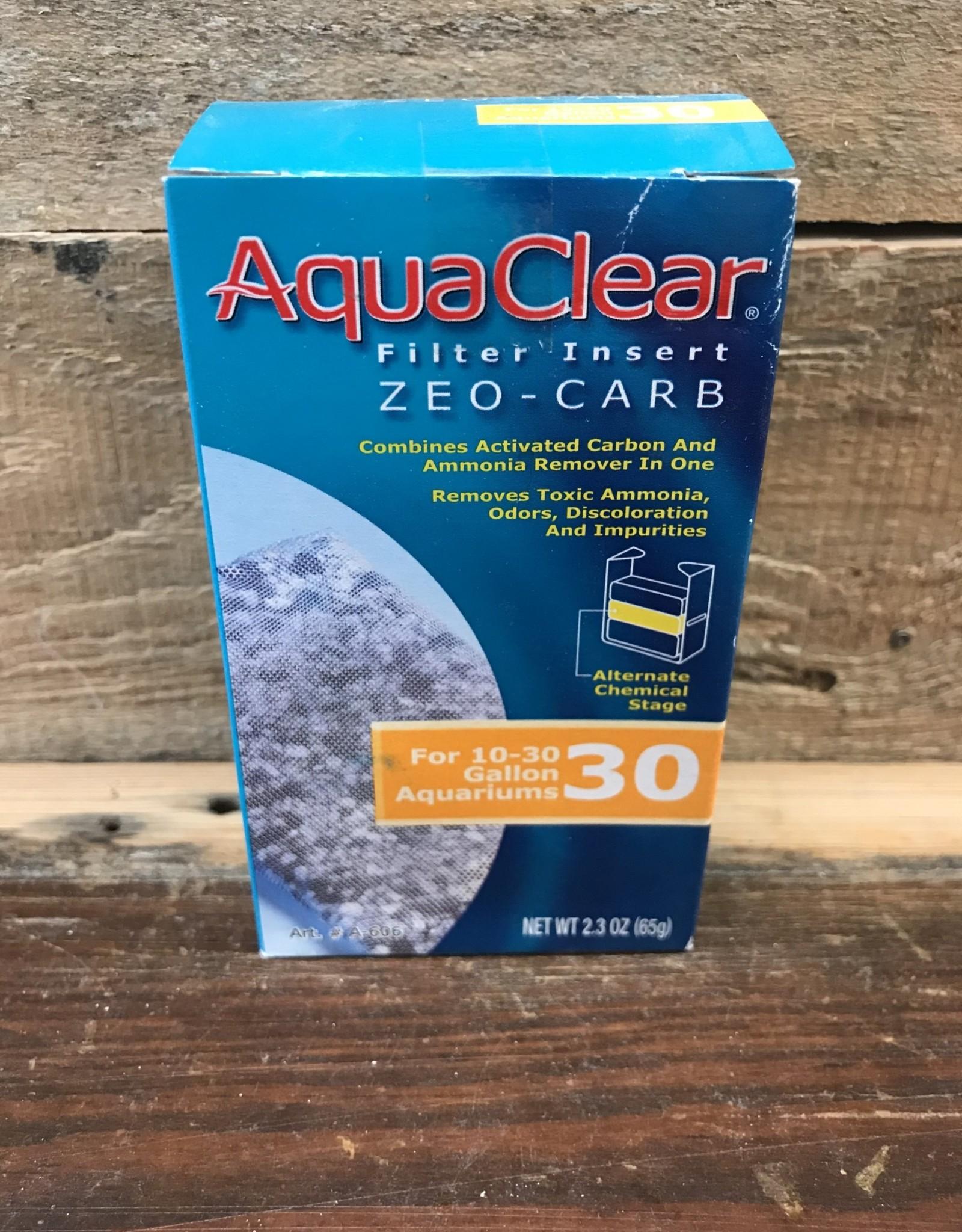 Hagen AquaClear 30 Zeo Carb