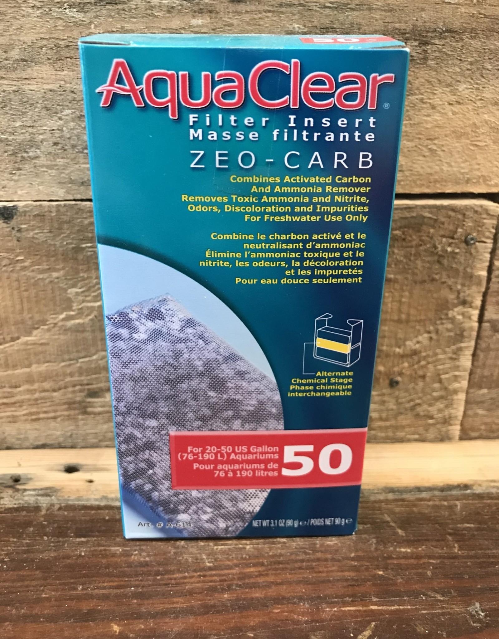 Hagen AquaClear 50 Zeo Carb