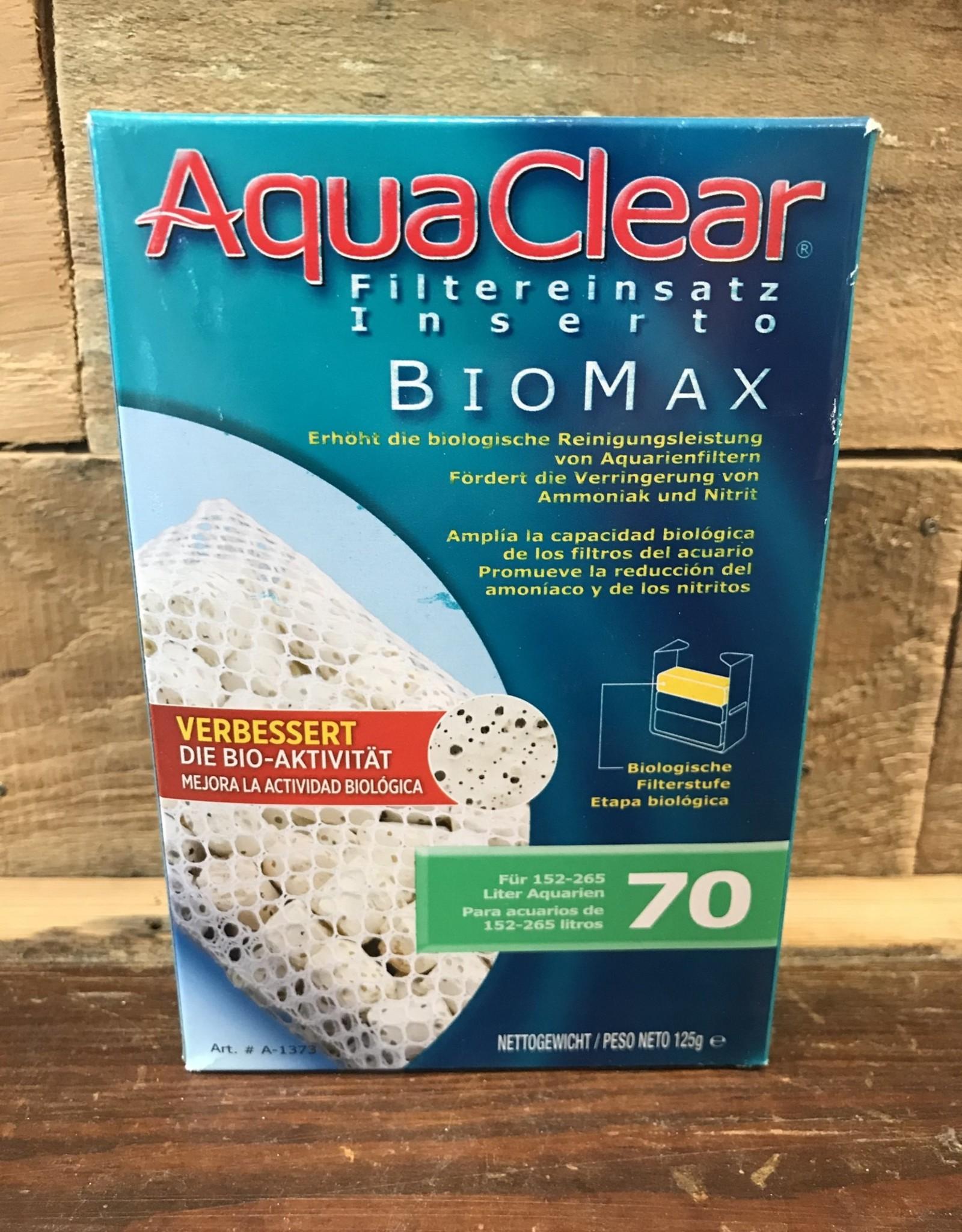 Hagen AquaClear 70 BioMax