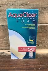 Hagen AquaClear 50 Foam