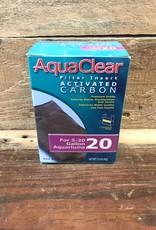 Hagen AquaClear 20 Activated Carbon, 1.5 oz