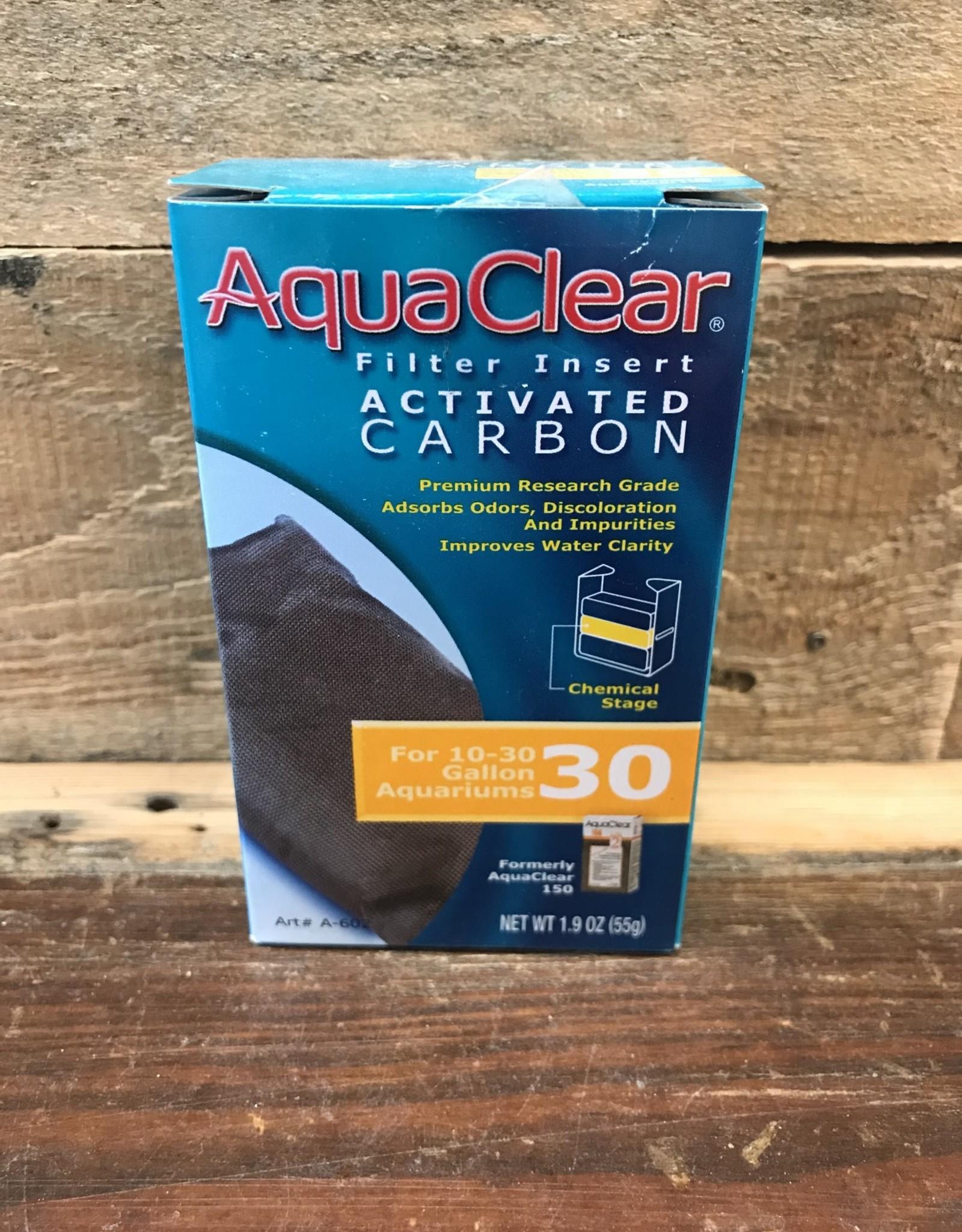 Hagen AquaClear 30 Activated Carbon, 1.5 oz