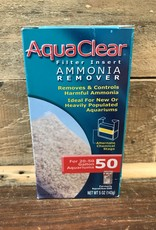 Hagen AquaClear 50 Ammonia Remover, 4 1/2 oz
