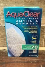 Hagen AquaClear 70 Ammonia Remover, 11 1/8 oz