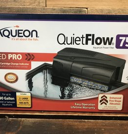 Aqueon Aqueon QUIET FLOW FILTER 55/75
