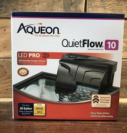 Aqueon Aqueon QUIET FLOW FILTER 10