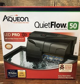 Aqueon Aqueon QUIET FLOW FILTER 50
