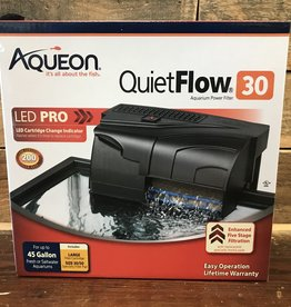 Aqueon Aqueon quiet flow 30 led pro