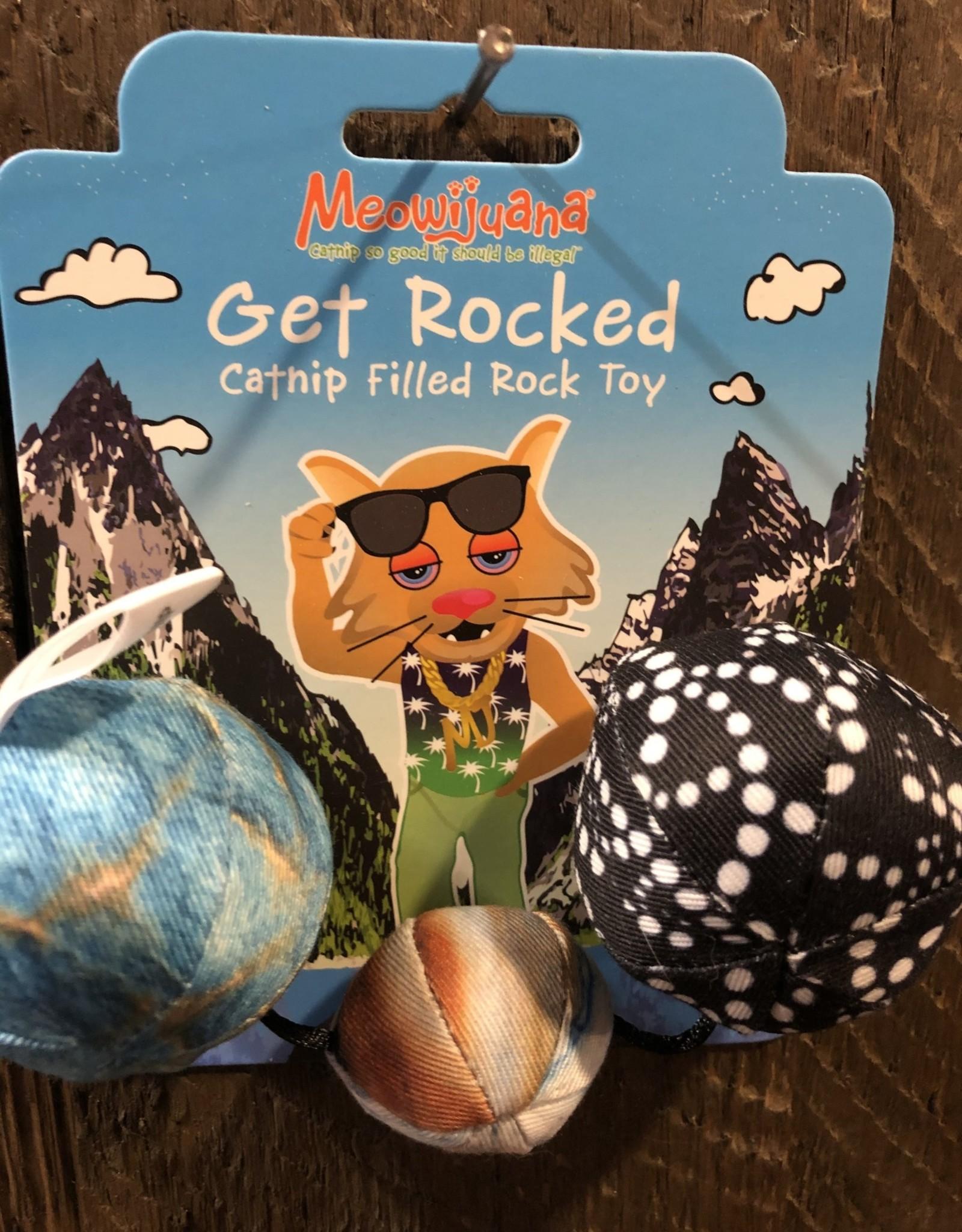 Meowijuana - Get Rocked