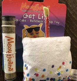 Meowijuana - Get Lit