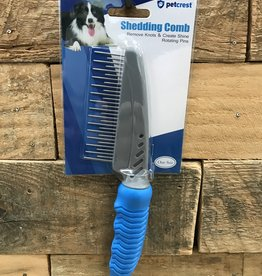 Petcrest Dog Shedding Comb
