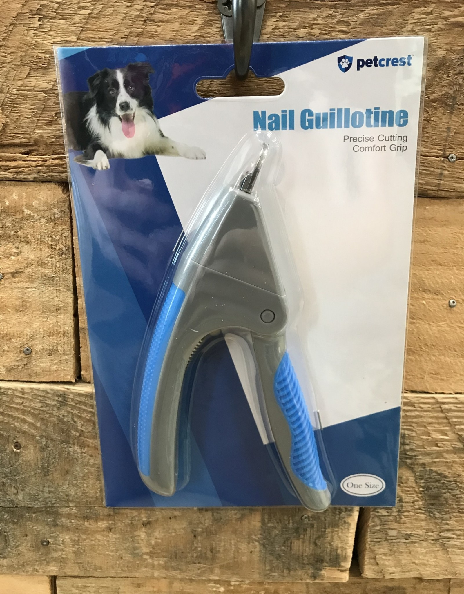 Petcrest Dog Nail Clipper Guillotine