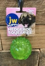 JW JW Puppy Hedgehog Squeak-ee Small