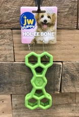JW JW Puppy Hol-ee Bone Small Assorted