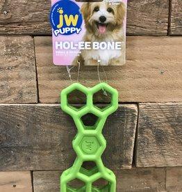 JW JW Puppy Hol-ee Bone Small Assorted