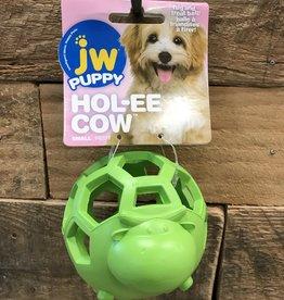 JW JW Puppy Hol-ee Cow Small