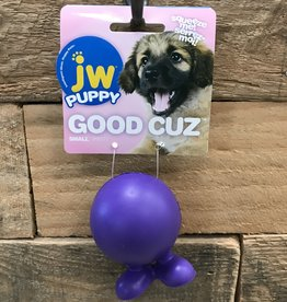 JW JW Puppy Good Cuz Small Assorted