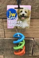 JW JW Puppy Tug-ee Spring Small