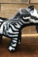 Steel Dog Steel Dog Ruffian Zebra