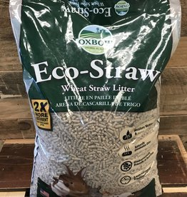 OXBOW ANIMAL HEALTH Oxbow Eco straw 20#